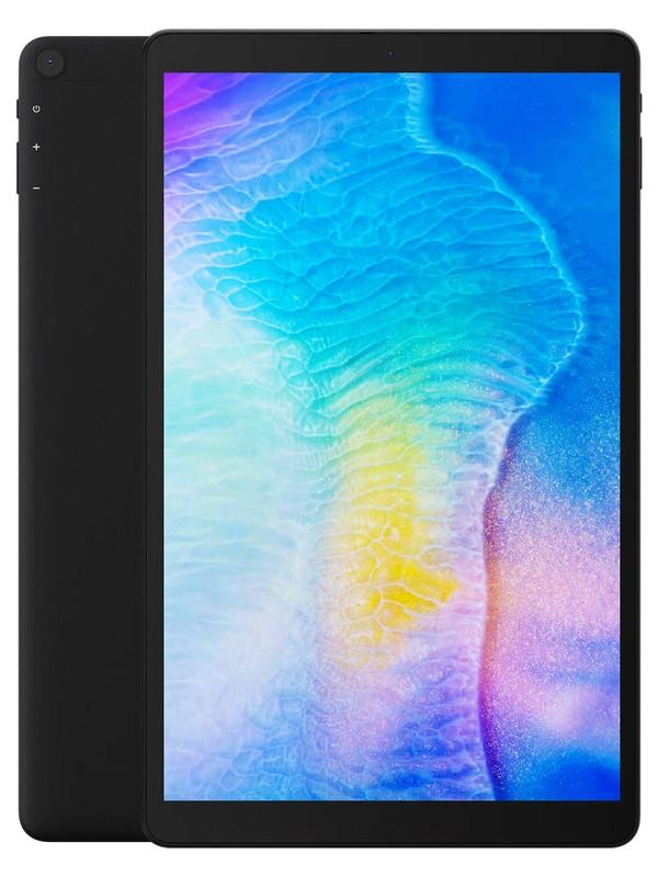 Планшет Ark AlLdocube T1012 Iplay 30 Black 1466239 (MediaTek Helio P60 2.2 GHz/4096Mb/128Gb/Wi-Fi/3G/4G/Bluetooth/GPS/Cam/10.5/1920x1080/Android 10.0)