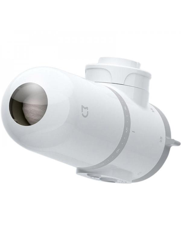 Фильтр насадка на кран Xiaomi Mijia Faucet Water Purifier MUL11 White