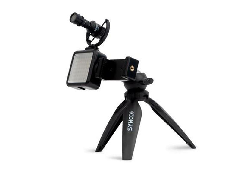 Микрофон Synco Vlogger Kit 2