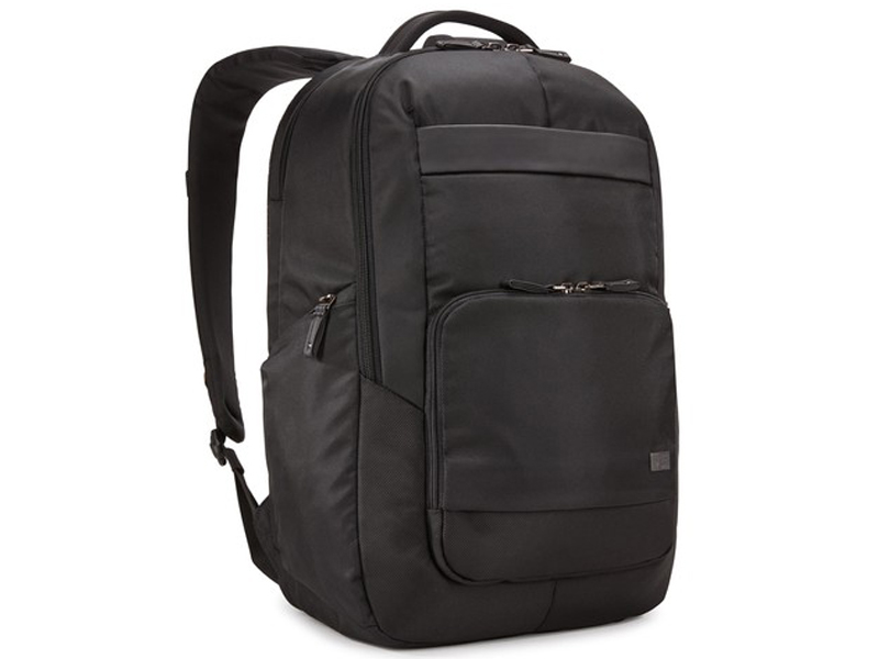Рюкзак Case Logic Notion 15.6-inch Black 3204201 / NOTIBP116BLK чехол 14 0 inch case logic grey refpc114gra