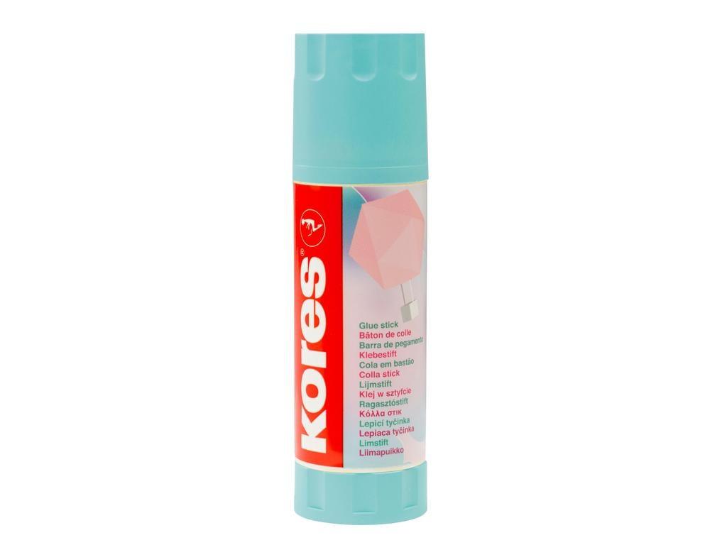 Клей Kores Pastel 40g 1169198