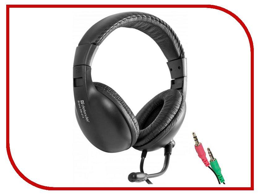 цены Defender Bravo HN-015 63015