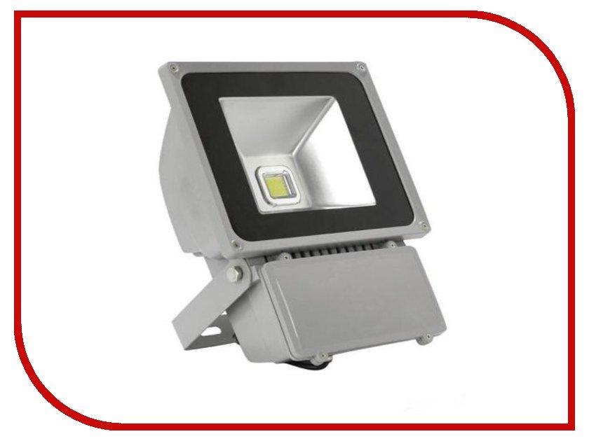 Лампа X-flash Floodlight XF-FL-80W-4K белый свет 43347<br>