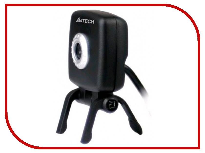 Вебкамера A4Tech PK-836F web камера a4 pk 836f черный и серебристый [pk 836f black ]