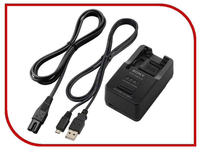 Зарядное устройство Sony ACC-TRBX - зарядное устройство BC-TRX, аккумулятор NP-BX1, кабель microUSB