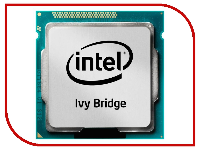 ��������� Intel Core i5-3470 Ivy Bridge OEM (3200MHz/LGA1155/L3 6144Kb)