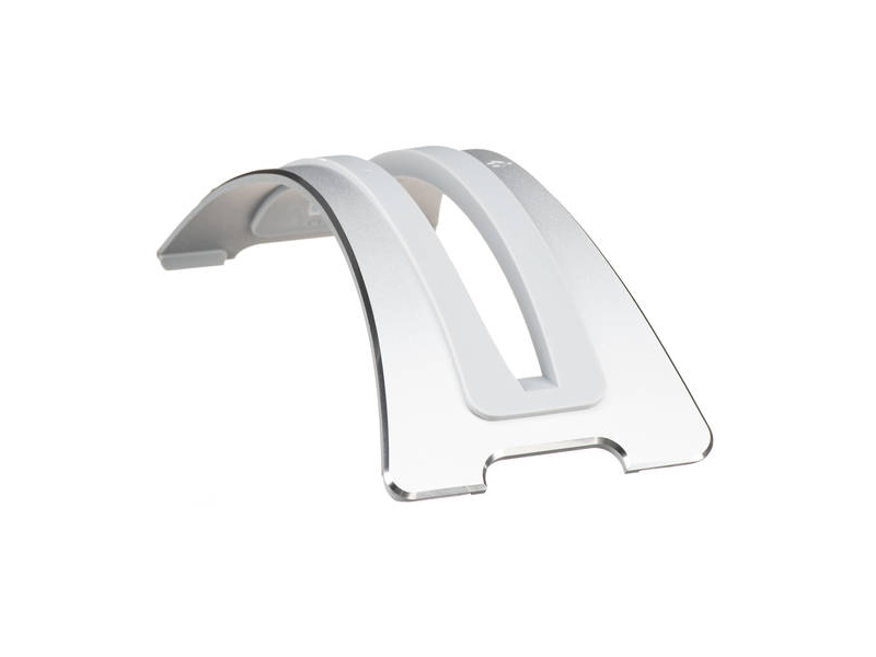 Аксессуар Вертикальная подставка Twelve South BookArc for MacBook 2020 Silver 12-2004 10138835