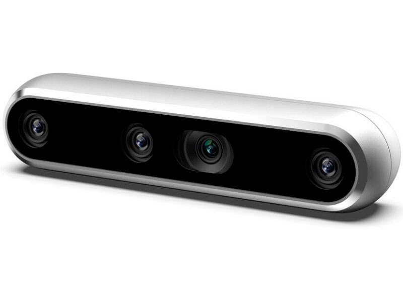 Вебкамера Intel RealSense Depth Camera D455 82635DSD455 / 999WCT