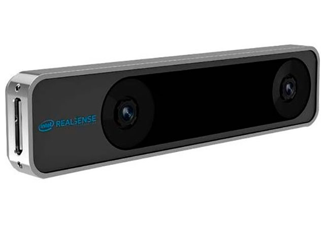 Вебкамера Intel RealSense Tracking Camera T265 82637BRPLHV / 999AXJ