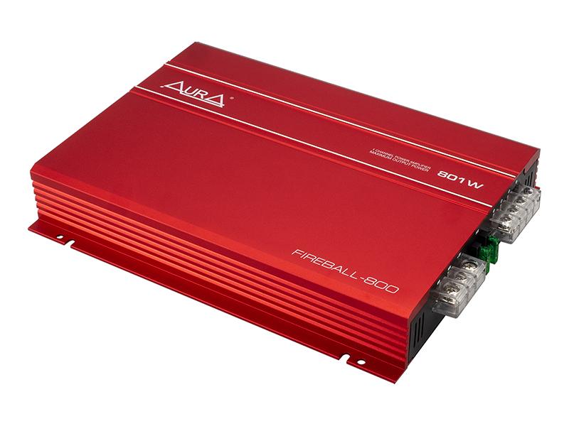 Усилитель Aura Fireball-800