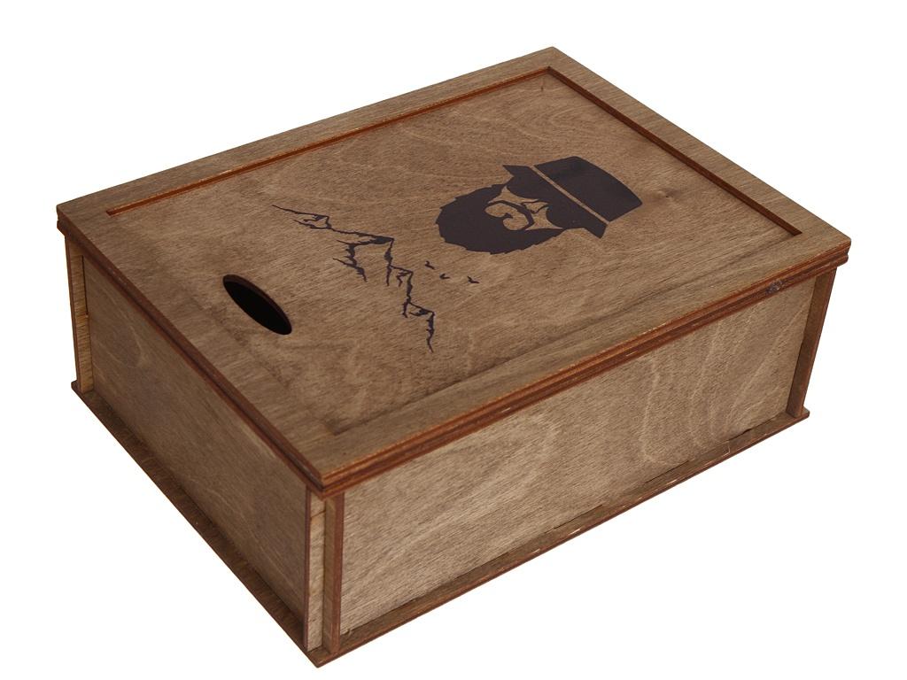 Коробка подарочная Wonder Wood Для мужчины №3 WW88-3