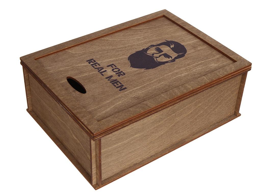 Коробка подарочная Wonder Wood Для мужчины №2 WW88-2