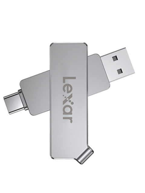 Фото - USB Flash Drive 64Gb - Lexar Dual Type-C and Type-A LJDD30C064G-BNSNG synthesis of pyrazoles a simple convenient and efficient approach