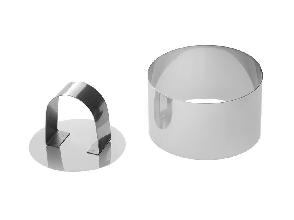 Форма для моделирования Доляна 8cm 853748