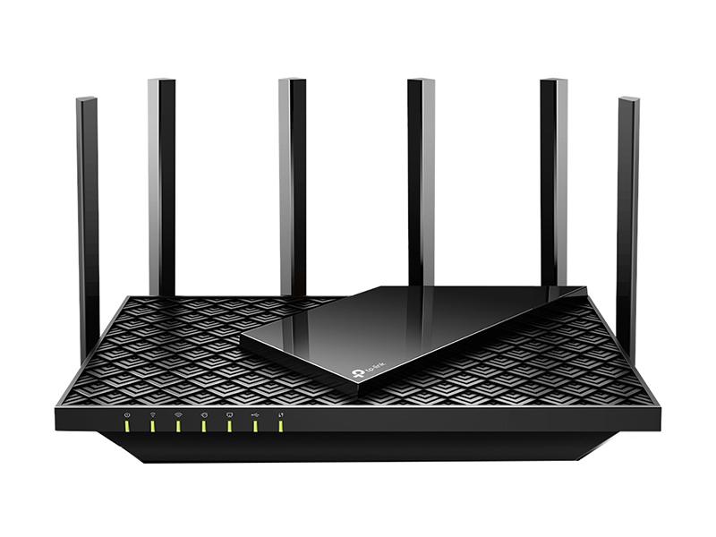 Wi-Fi роутер TP-LINK Archer AX73 роутер wi fi tp link archer ax90
