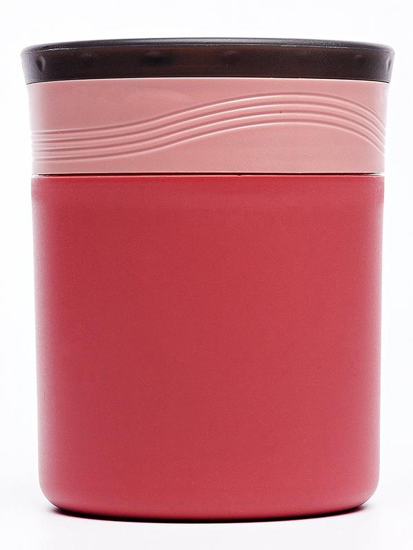 Термос Activ TRM-05 500ml Dark Pink 125418