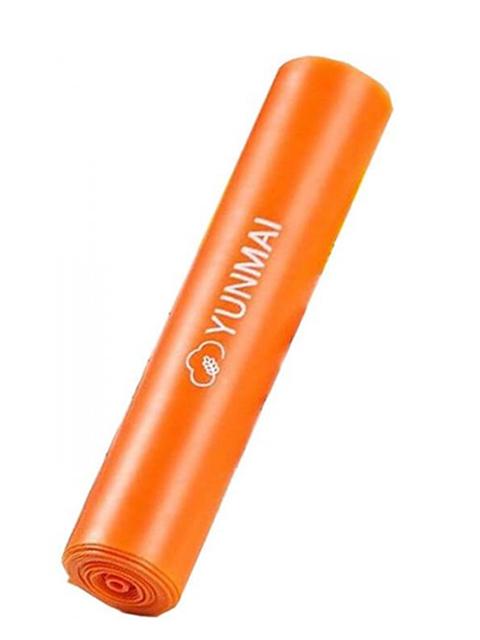 Эспандер Xiaomi Yunmai 0.45mm Orange YMTB-T401