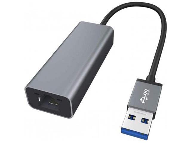Сетевая карта KS-is USB 3.0 - LAN KS-482