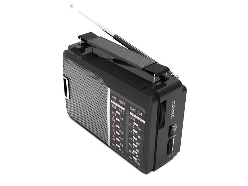 Радиоприемник Ritmix RPR-190