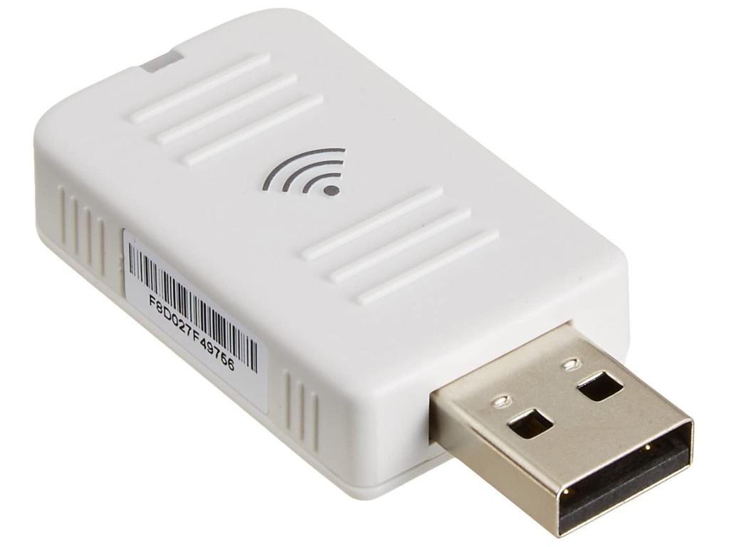 Wi-Fi адаптер Epson ELPAP10 V12H731P01