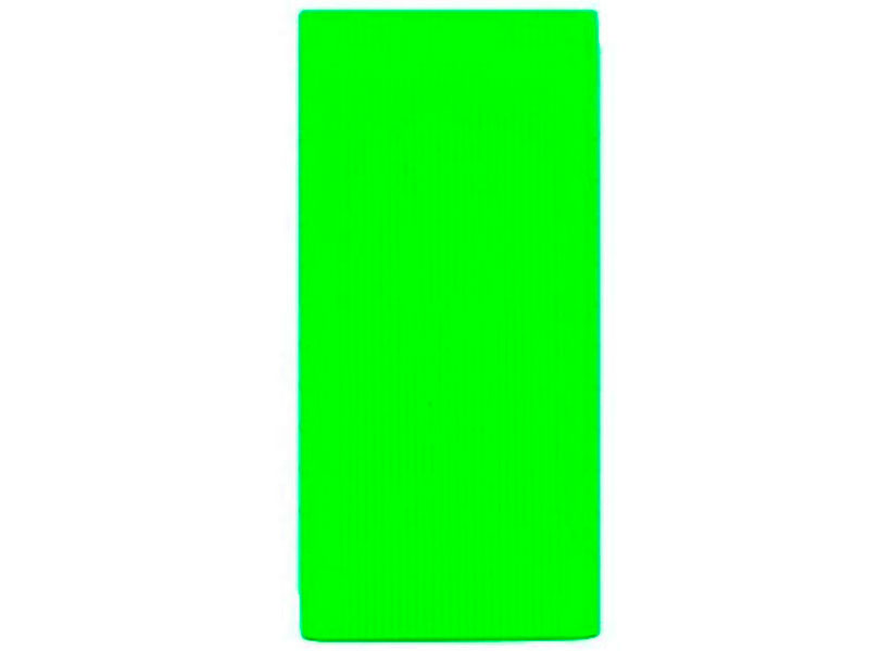 Чехол Xiaomi for Redmi Power Bank 10000mAh Green
