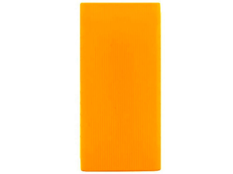 Чехол Xiaomi for Power Bank 3 30000mAh Orange