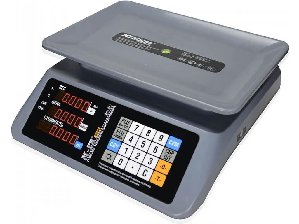 Весы Mertech M-ER 321AC-32.5 LED