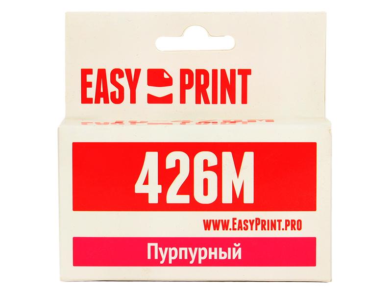 Картридж EasyPrint IC-CLI426M Magenta для Canon PIXMA iP4840/MG5140/MG6140/MX884