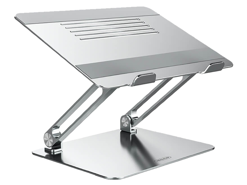 Аксессуар Nillkin ProDesk Adjustable Laptop Stand Silver 20336