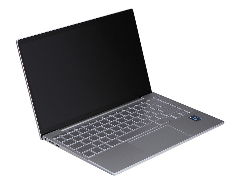 Ноутбук HP Envy 13-ba1006ur 2X1N3EA (Intel Core i5-1135G7 2.4GHz/8192Mb/512Gb SSD/Intel Iris Xe Graphics/Wi-Fi/Cam/13.3/1920x1080/Windows 10 64-bit)