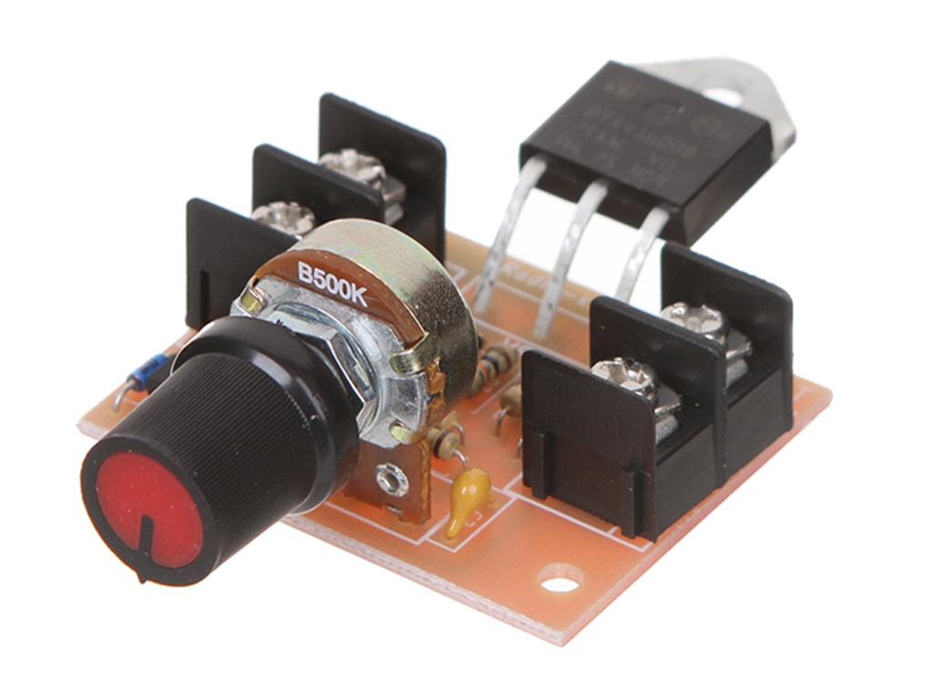Конструктор Радио КИТ Регулятор мощности RP139.1M