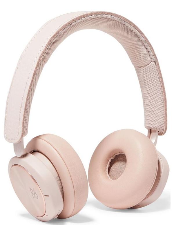 Наушники Bang & Olufsen H8i Pink 1645152