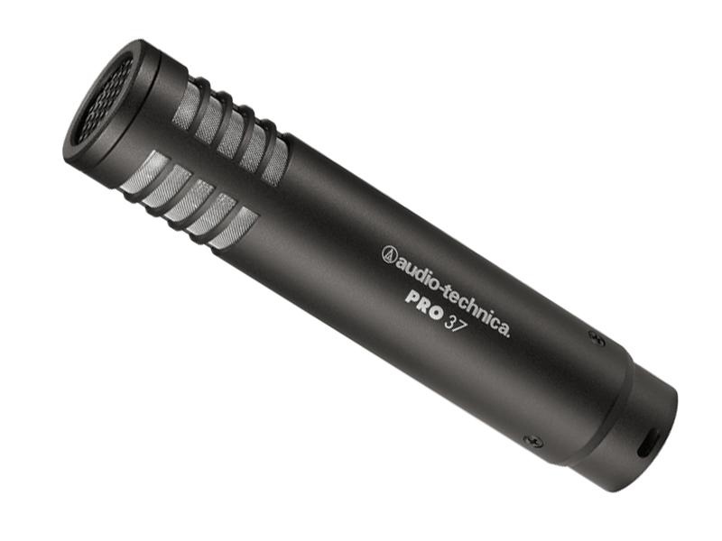 Фото - Микрофон Audio-Technica PRO37 микрофон audio technica at829cw