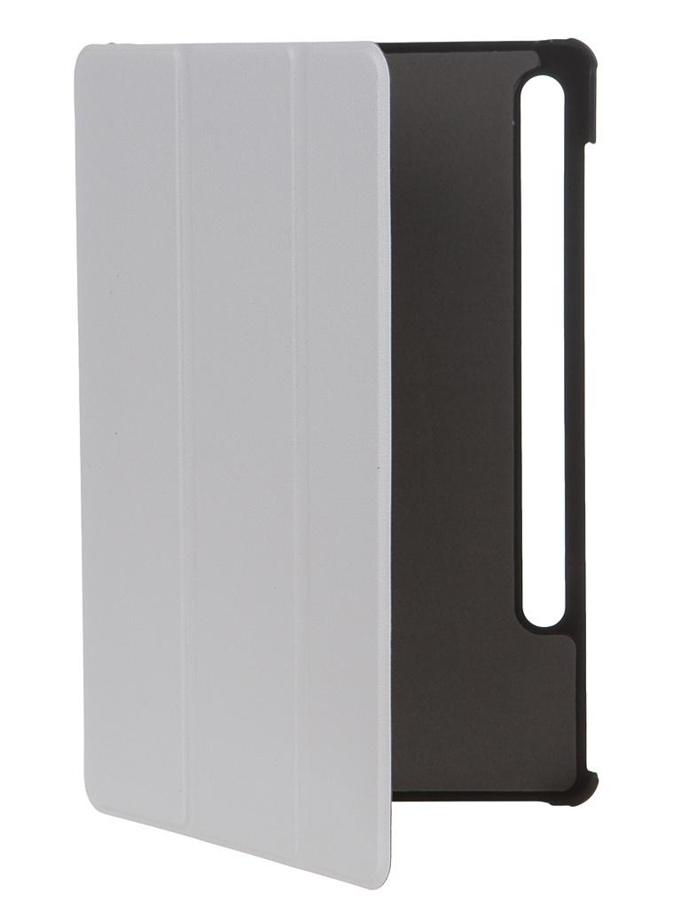 Чехол Red Line для Samsung Galaxy Tab S7 11 Book Cover White УТ000023232