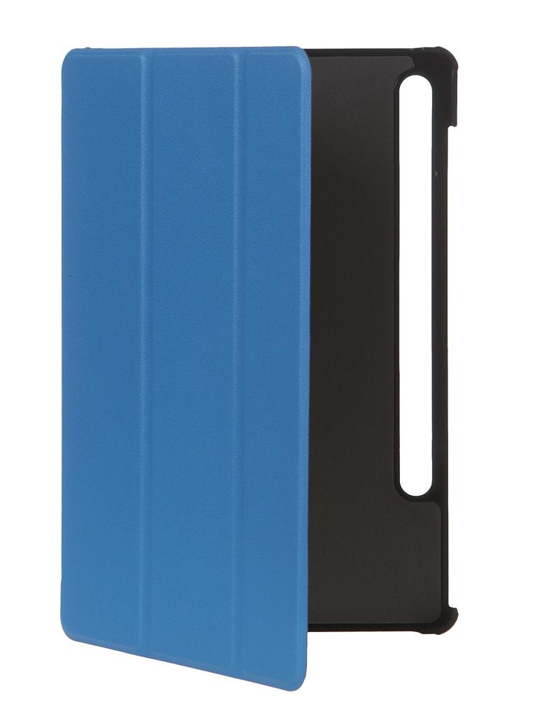Чехол Red Line для Samsung Galaxy Tab S7 11 Book Cover Blue УТ000023231
