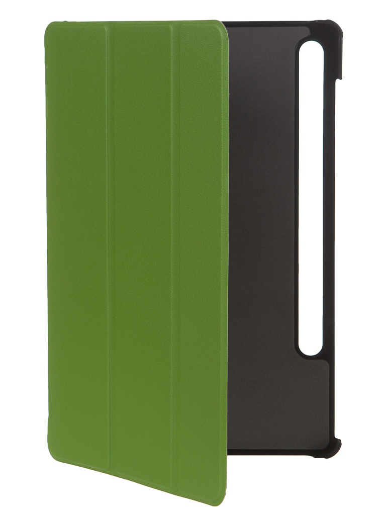 Чехол Red Line для Samsung Galaxy Tab S7 11 Book Cover Light Green УТ000023236