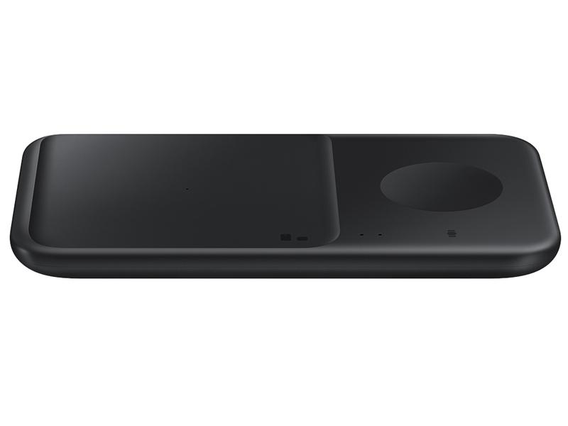 Зарядное устройство Samsung EP-P4300 Black EP-P4300TBRGRU