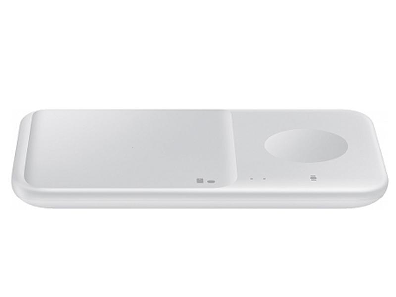 Зарядное устройство Samsung EP-P4300 White EP-P4300TWRGRU