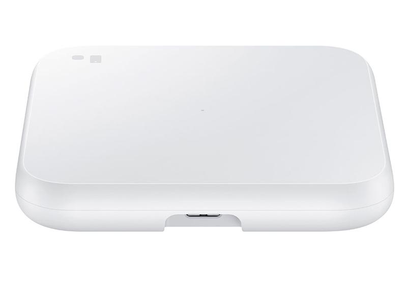 Зарядное устройство Samsung EP-P1300 White EP-P1300BWRGRU