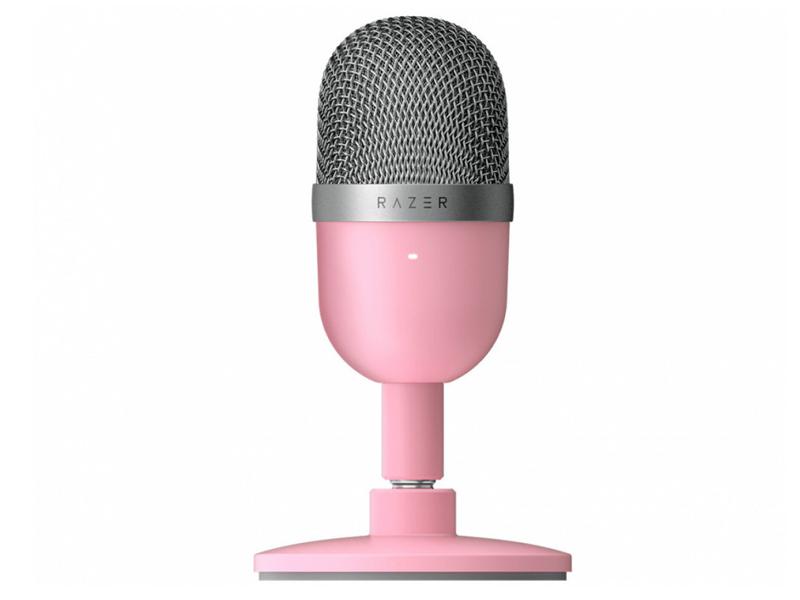 Микрофон Razer Seiren Mini Quartz Ultra Compact RZ19-03450200-R3M1