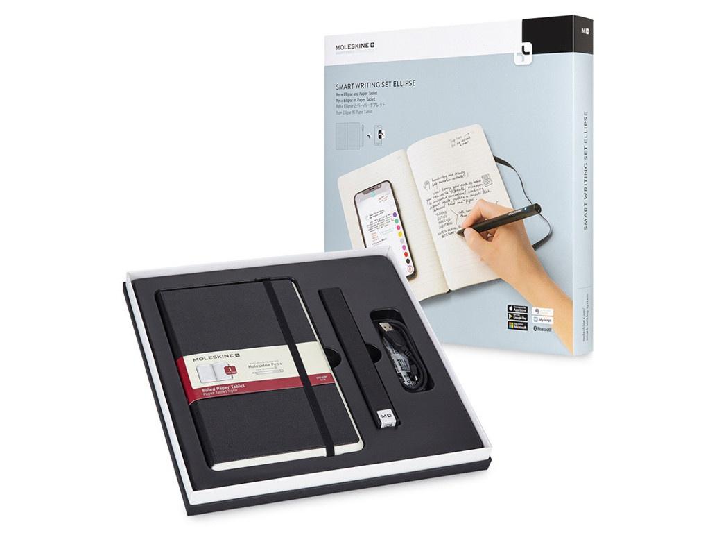 Набор Moleskine Smart Writing SWSA 1110148