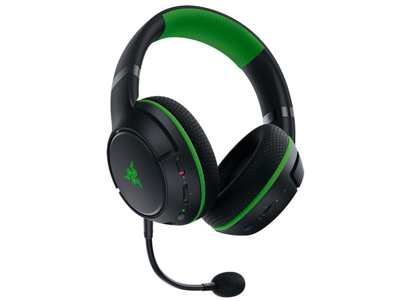 Наушники Razer Kaira Pro for Xbox RZ04-03470100-R3M1