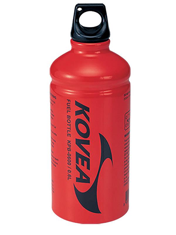 Фляга для топлива Kovea Fuel Bottle 600ml KPB-0600