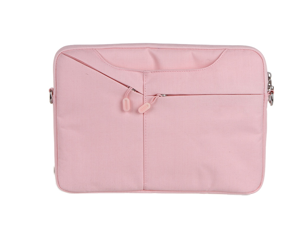 Сумка 12-inch Wiwu Gent Business Bag Pink GM4229MB11