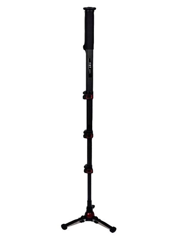 Фото - Штатив FST M705C отражатель 5 в 1 fst rd051 100x150cm