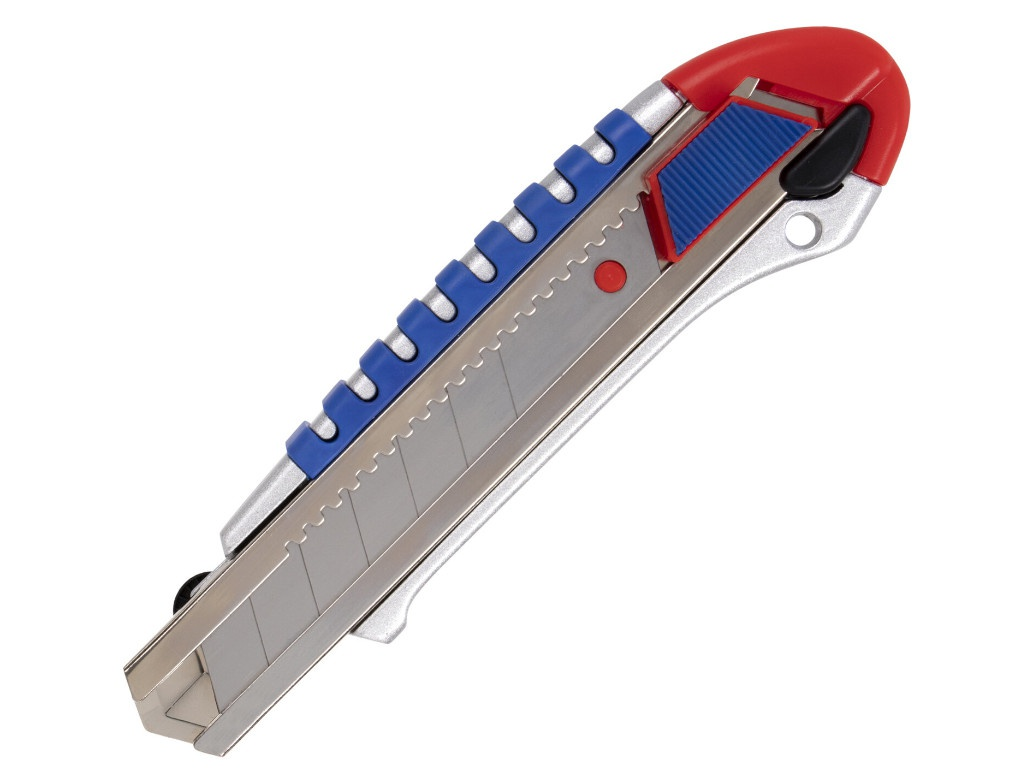 Нож универсальный Brauberg Professional 25mm 237448