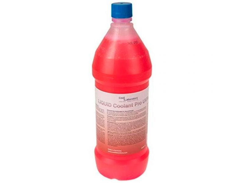 Жидкость для СВО Coollaboratory Liquid Coolant Pro 1L Red CL-CP-URD-1L