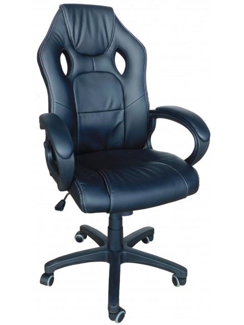 Компьютерное кресло Меб-фф MF-349 Black