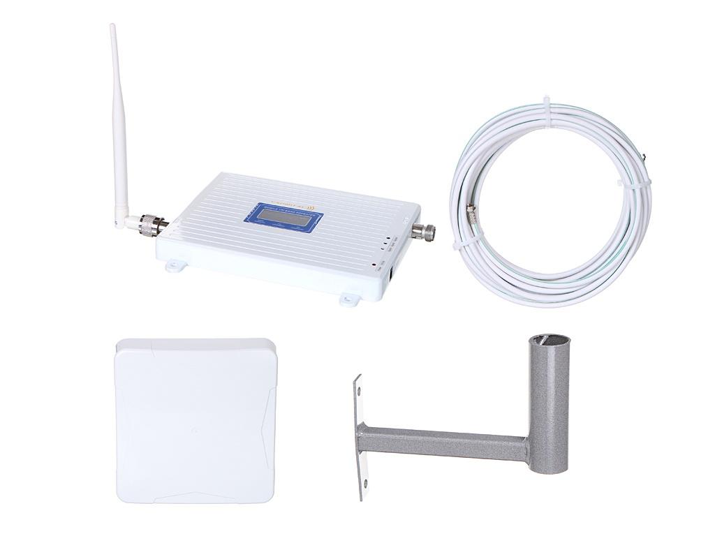 Комплект для усиления интернета CXDigital Mobile Go 900/1800/2100 МГЦ