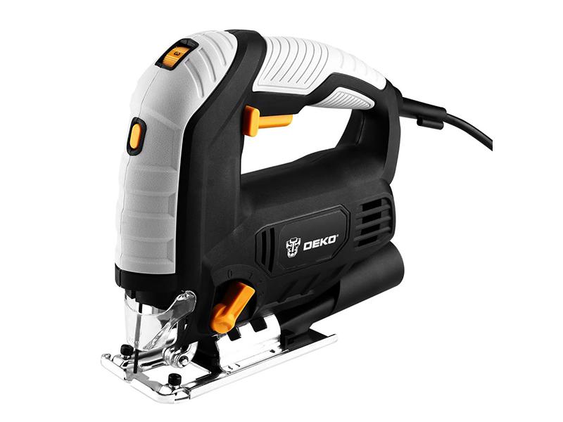 Лобзик Deko DKJS1000 Laser 063-4189